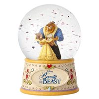 Disney: Traditions Beauty and the Beast Water Globe