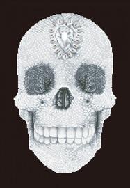 Diamond Dotz: Facet Art Kit - Crystal Skull
