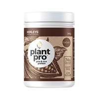Horleys Plant Pro Protein Powder - Cacao (340g)