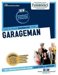 Garageman by National Learning Corporation image