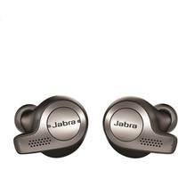 Jabra Elite 65t True Wireless In Ear Headphones Titanium Black At Mighty Ape Nz