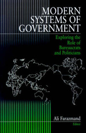 Modern Systems of Government image