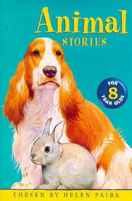 Animal Stories for Eight Year Olds image