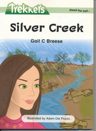 Silver Creek by Gail Breese image