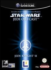 Star Wars Jedi Knight 2: Jedi Outcast for GameCube