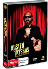 Austen Tayshus - Australia Day 2006 Special on DVD