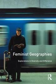 Feminist Geographies image