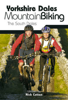 Yorkshire Dales Mountain Biking by Nick Cotton