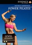 Michelle Merrifield - Power Pilates – Beginners DVD