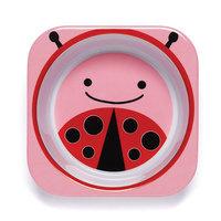 Skip Hop: Zoo Bowl - Ladybug