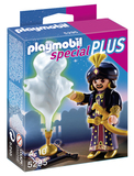 Playmobil Special Plus - Magician with Genie Lamp (5295)