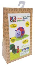 Eric Carle: Ladybug - Super Dough Model Kit