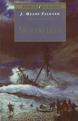 Moonfleet by John Meade Falkner image