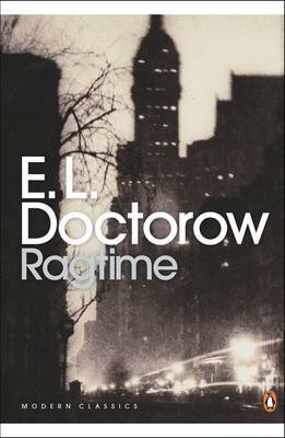 Ragtime by E.L Doctorow