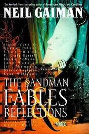 Sandman: Volume 6 by Neil Gaiman
