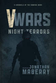 V-Wars Night Terrors by Larry Correia