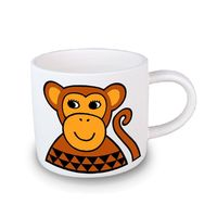Jane Foster Mini Mug (Monkey)