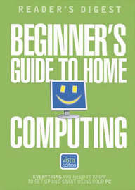 Beginner's Guide to Home Computing image