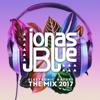 Electronic Nature - The Mix 2017 by Jonas Blue image