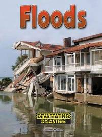 Floods by Joanne Mattern