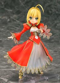 Fate/Extella: Parfom Nero Claudius - Articulated Figure