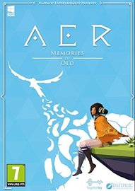 AER - Memories of Old for PC Games