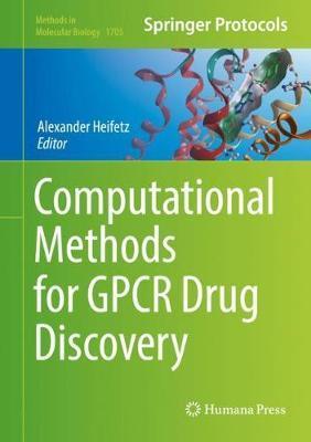 Computational Methods for GPCR Drug Discovery image