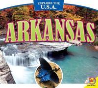 Arkansas Arkansas by Karen Durrie
