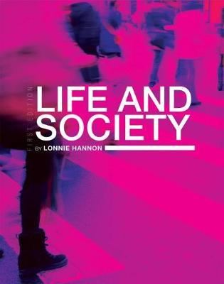 Life and Society by Lonnie Hannon