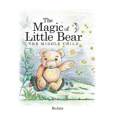 The Magic of Little Bear by Boann image