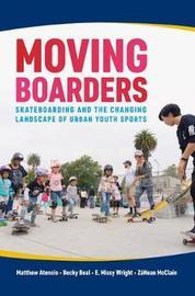 Moving Boarders by Matthew Atencio