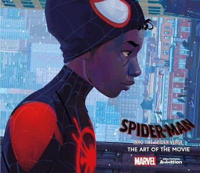 Spider-Man: Into the Spider-Verse by Ramin Zahed