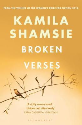 Broken Verses by Kamila Shamsie image