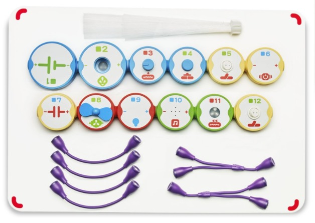 Pai Tech: Circuit Conductor - Electricity Learning Kit