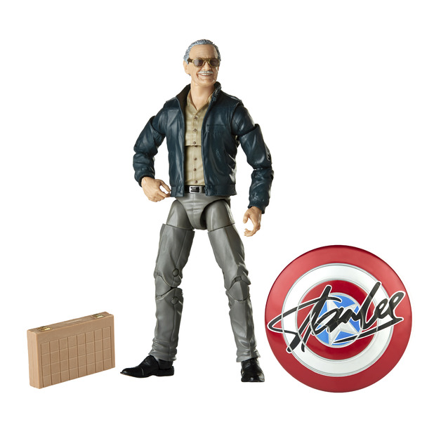 Marvel: Legends Series - Stan Lee