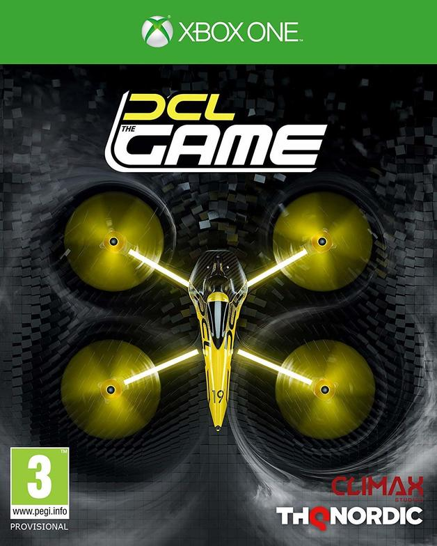 DCL The Game for Xbox One