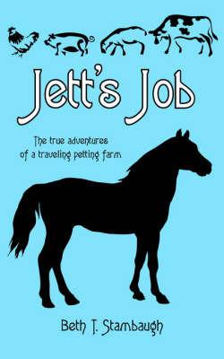 Jett's Job by Beth T. Stambaugh image