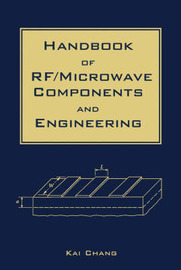 Handbook of RF/microwave Components and Engineering image