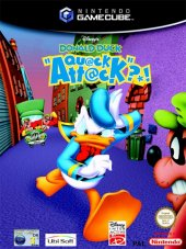 Donald Duck Quack Attack for GameCube