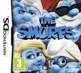 The Smurfs for Nintendo DS