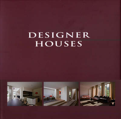 Designer Houses by Wim Pauwels