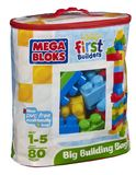 First Builders Building Bag - 80 Pieces