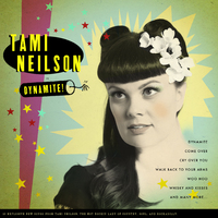 Dynamite! (LP) by Tami Neilson