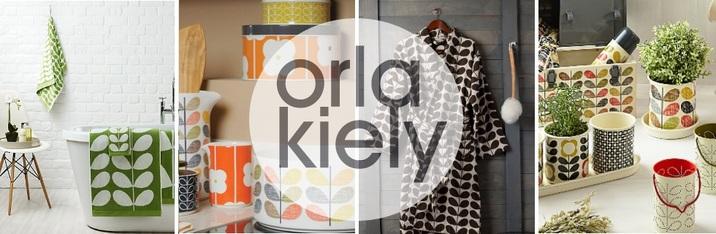 Orla Kiely Homewares