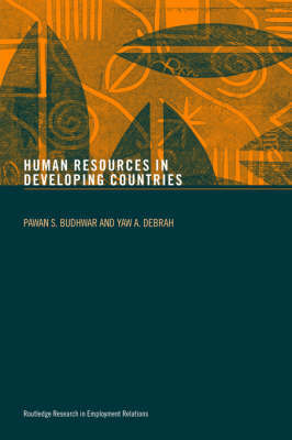 Human Resource Management in Developing Countries image