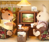 Sylvanian Families: Deluxe Colour TV