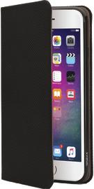 3SIXT Slim Folio for iPhone 7 - Black