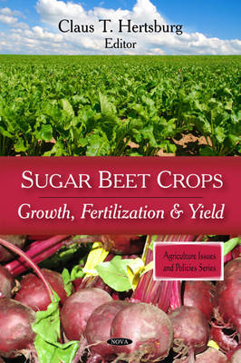 Sugar Beet Crops image