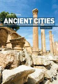 Ancient Cities by Charles Gates
