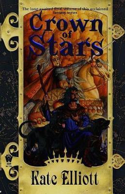 Crown of Stars by Kate Elliott image